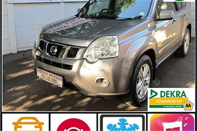 Nissan X-Trail 2.0dCi XE 2011