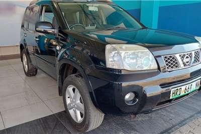 Used 2006 Nissan X-Trail 2.2D 4x4 SEL