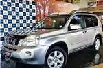 Used 2010 Nissan X-Trail 2.5 4x4 LE CVT