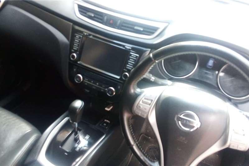 Used 2014 Nissan X-Trail 2.5 4x4 LE CVT