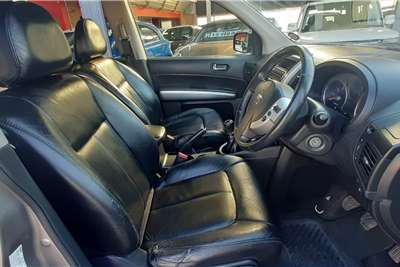 Used 2010 Nissan X-Trail 2.5 4x4 SE
