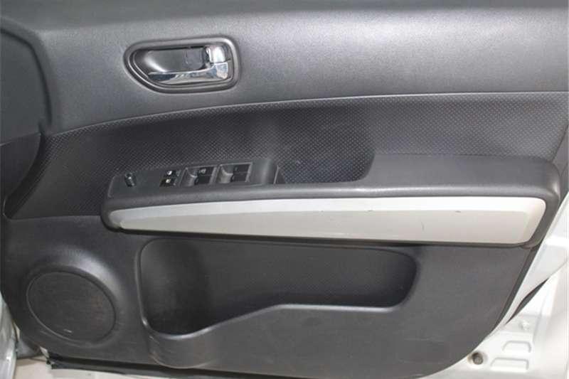 Nissan X-Trail 2.5 4x4 SE 2011