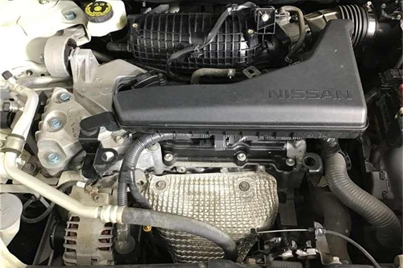 Nissan X-Trail 2.5 4x4 SE 2016