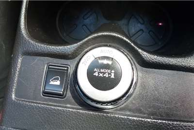 Used 2014 Nissan X-Trail 2.5 4x4 SE CVT