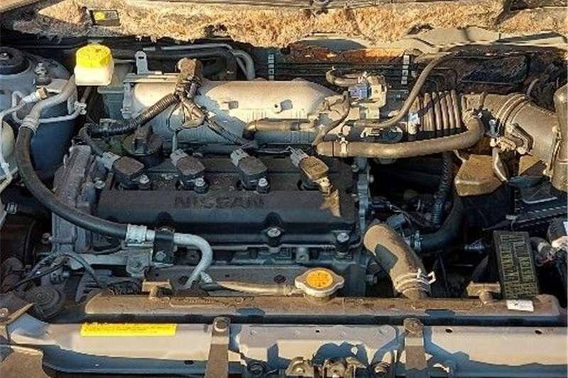 Used 2007 Nissan X-Trail