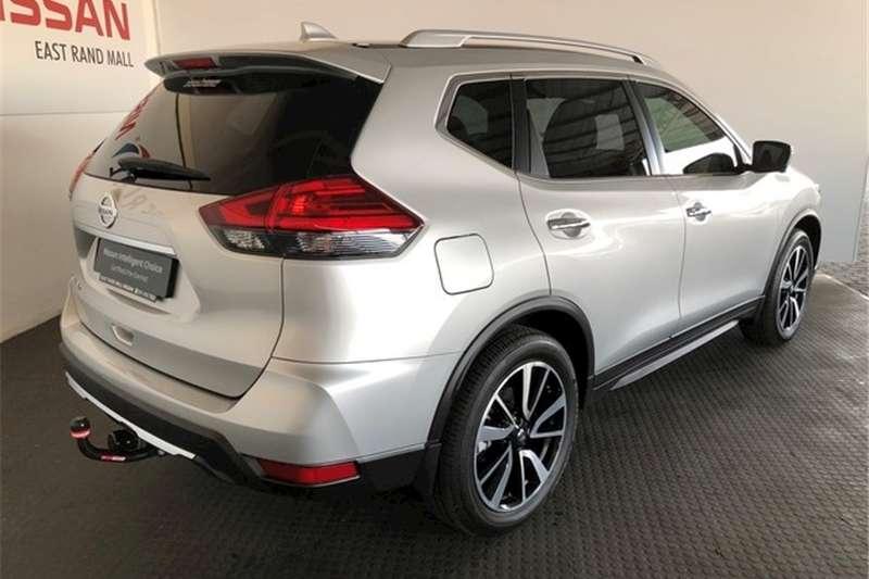 2019 Nissan X-Trail X TRAIL 2.5 TEKNA 4X4 CVT 7S