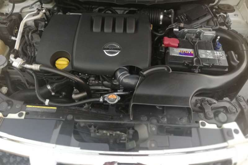 2011 Nissan X-Trail 2.0dCi XE