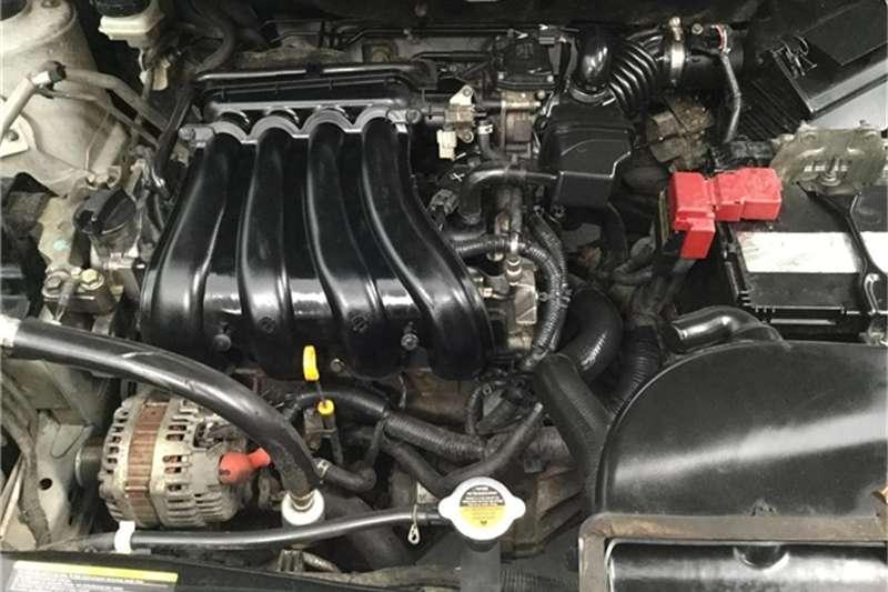 2011 Nissan X-Trail 2.0 XE