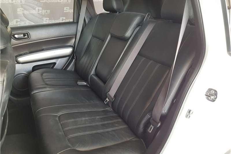 2012 Nissan X-Trail 2.0 XE