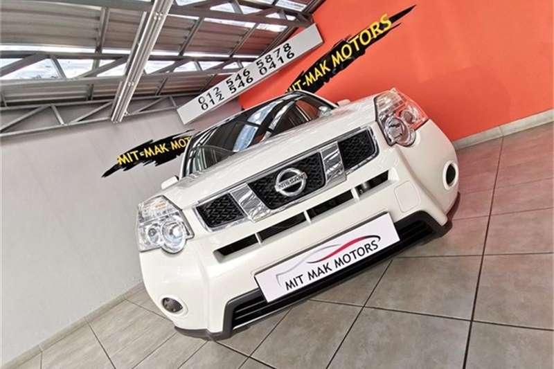 2012 Nissan X-Trail 2.0dCi XE