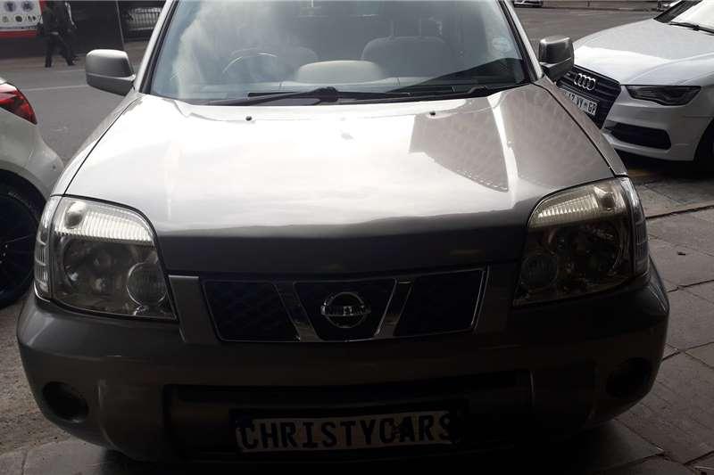 2006 Nissan X-Trail 2.5 4x4 LE
