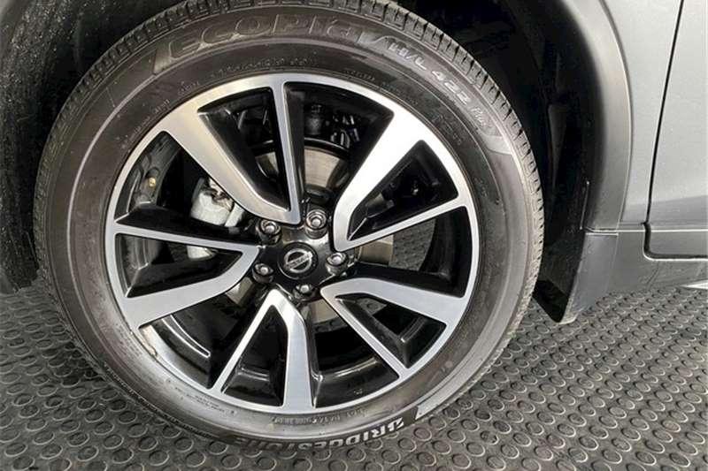 2021 Nissan X-Trail X TRAIL 1.6dCi TEKNA 4X4