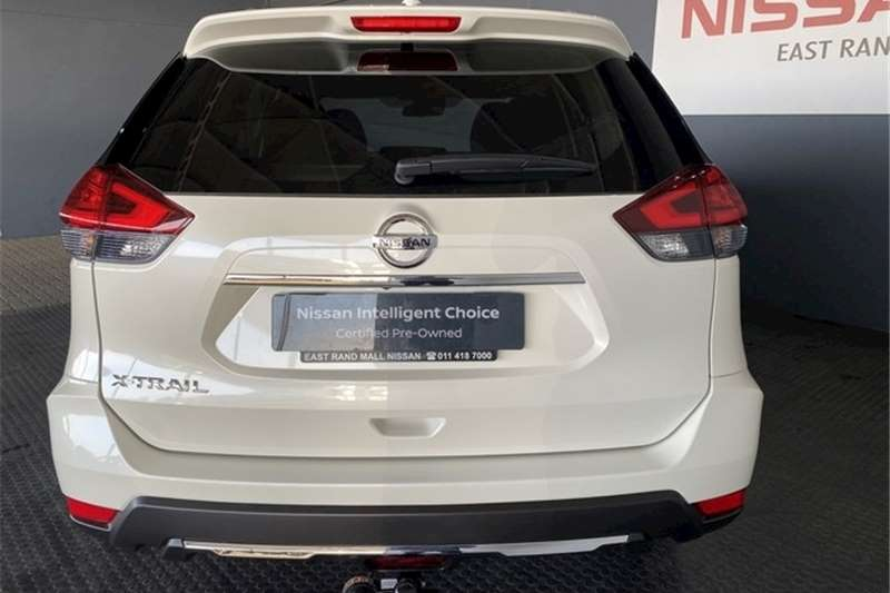 Used 2021 Nissan X-Trail X TRAIL 1.6dCi TEKNA 4X4