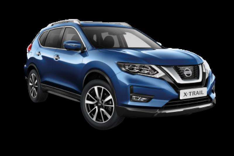 Nissan X Trail X Trail 2 0 Visia For Sale In Gauteng Auto Mart