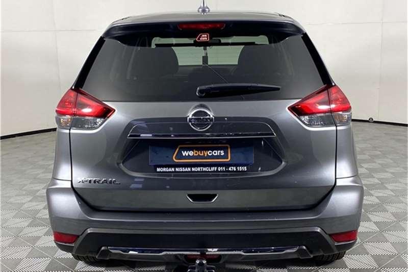 2020 Nissan X-Trail X TRAIL 2.0 VISIA