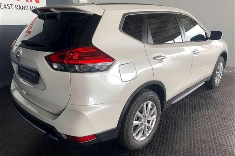 2021 Nissan X-Trail X TRAIL 2.0 VISIA