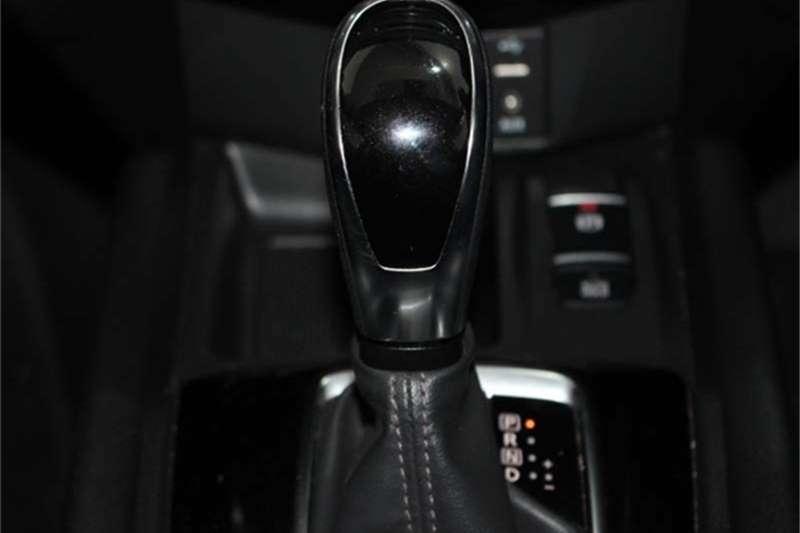 Nissan X-Trail X TRAIL 2.5 ACENTA 4X4 CVT 2018