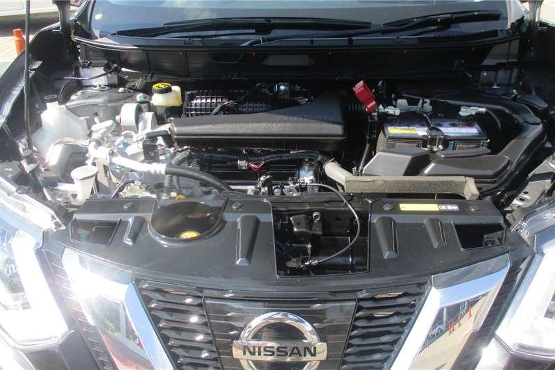 Used 2018 Nissan X-Trail X TRAIL 2.5 TEKNA 4X4 CVT 7S