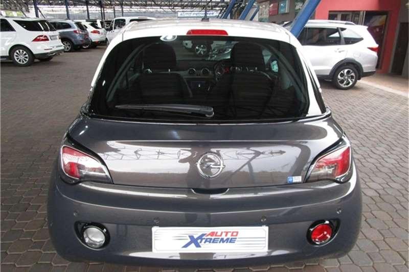 Used 2015 Opel Adam 1.0T Glam