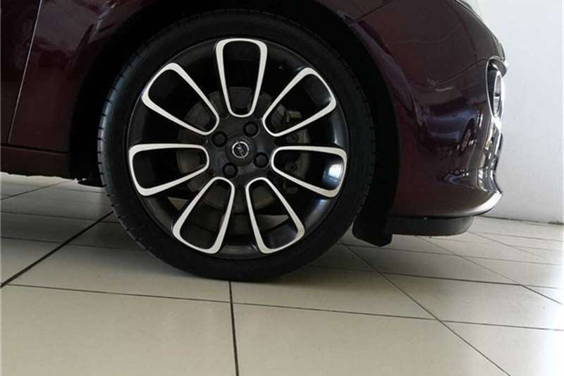 Used 2016 Opel Adam 1.0T Glam