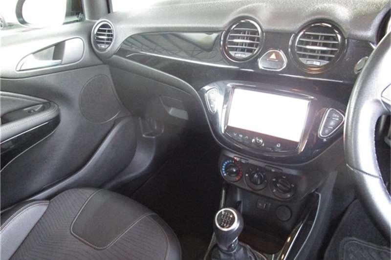 Used 2015 Opel Adam 1.0T Jam