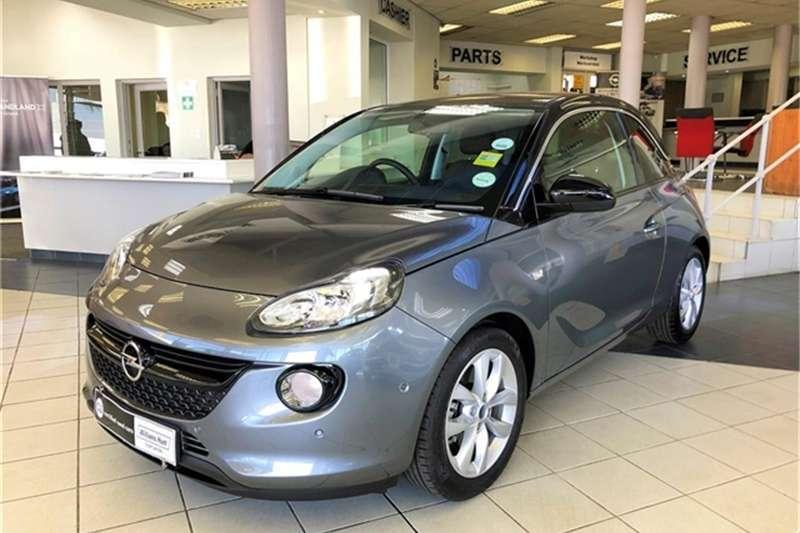 Opel Adam 1.0T Jam 2019
