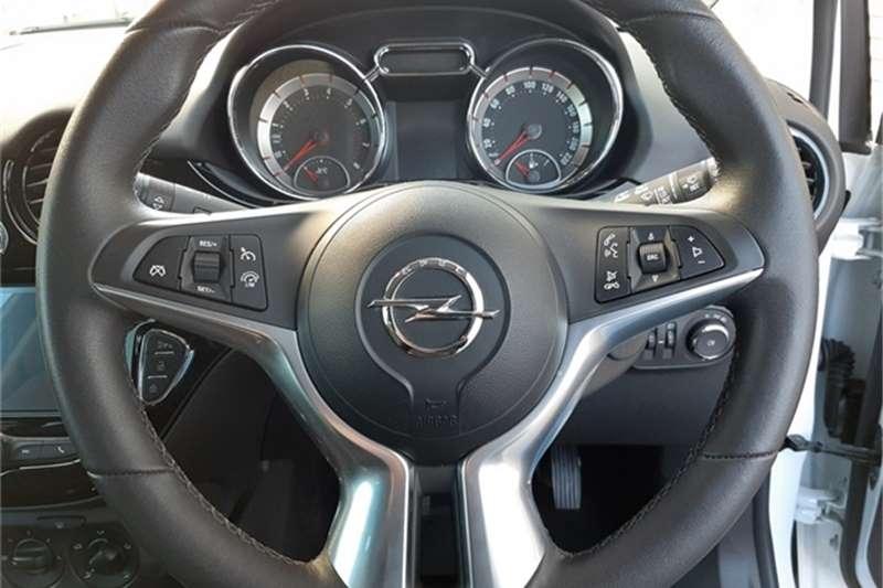 2019 Opel Adam Adam 1.0T Jam