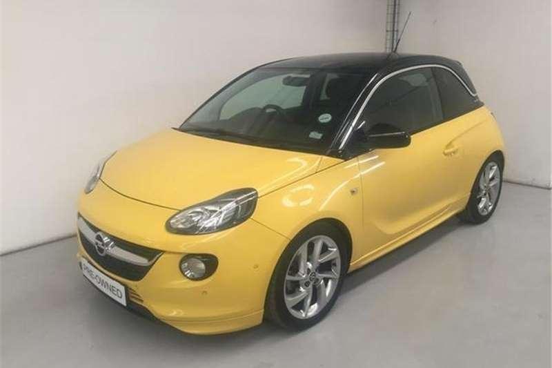 Opel Adam 1.4 2014