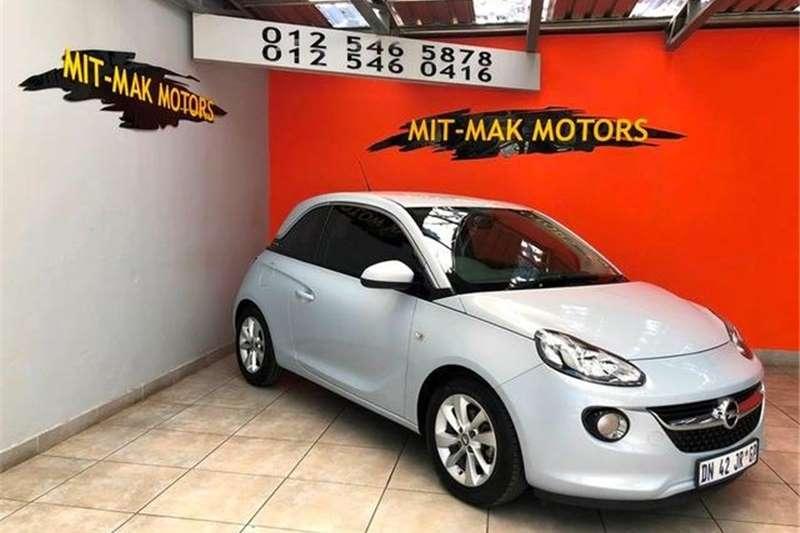 Opel Adam 1.4 2015