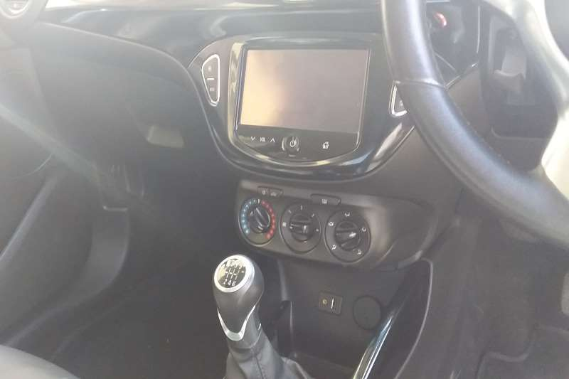 Used 2015 Opel Adam 1.4