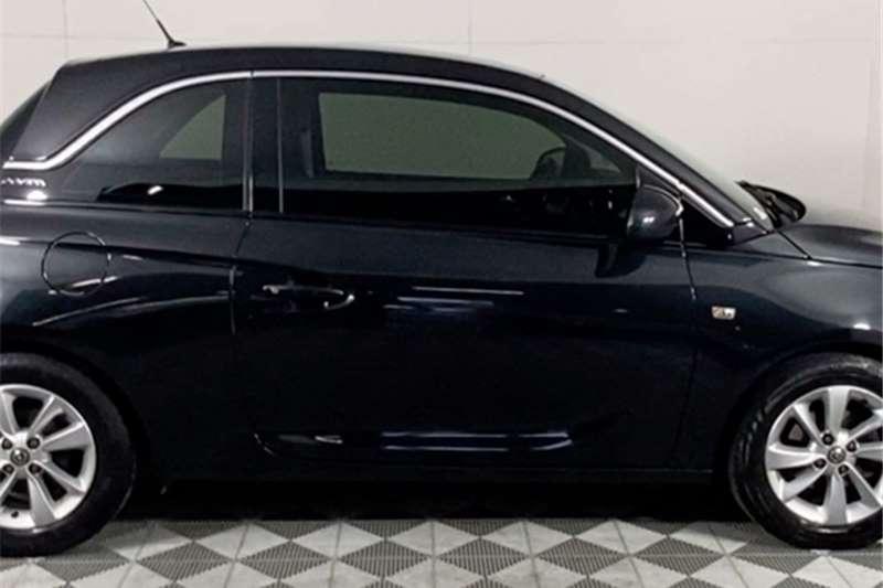 Used 2015 Opel Adam 1.4
