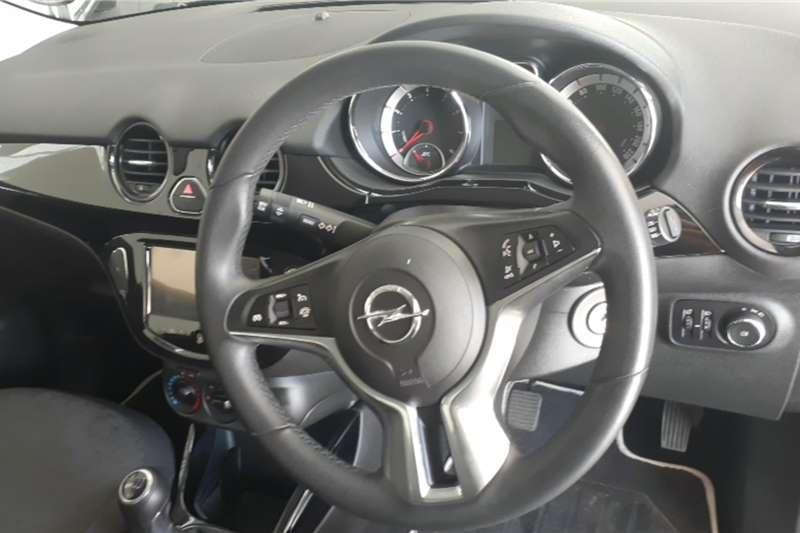2016 Opel Adam Adam 1.4