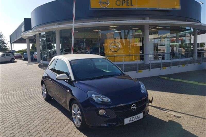 2019 Opel Adam 1.0T Jam