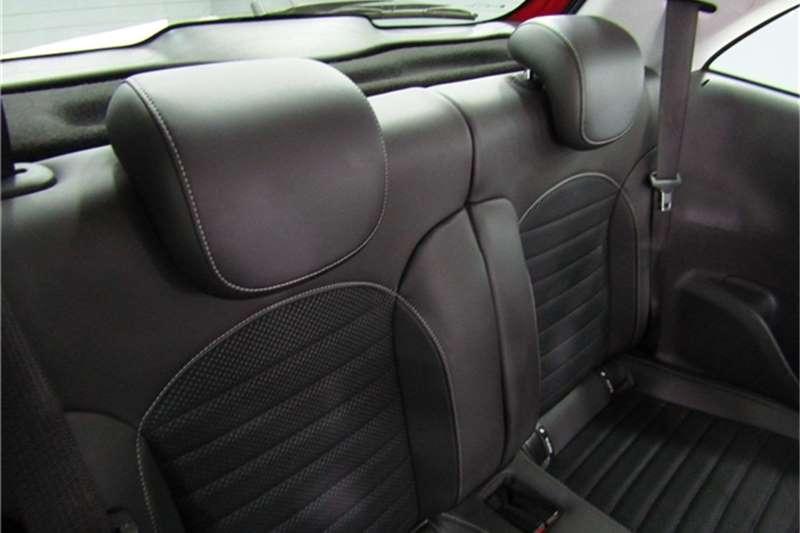 Used 2017 Opel Adam S 1.4T