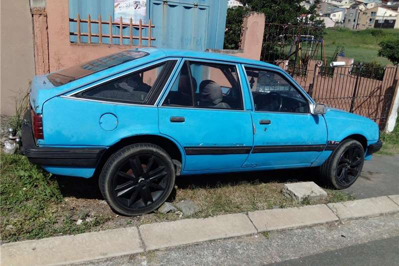 Used 0 Opel Ascona