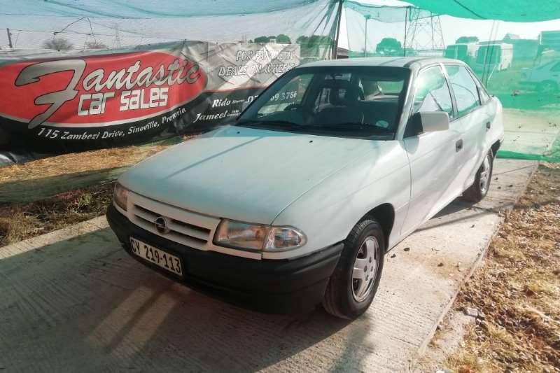 Opel Astra 1,4 1995