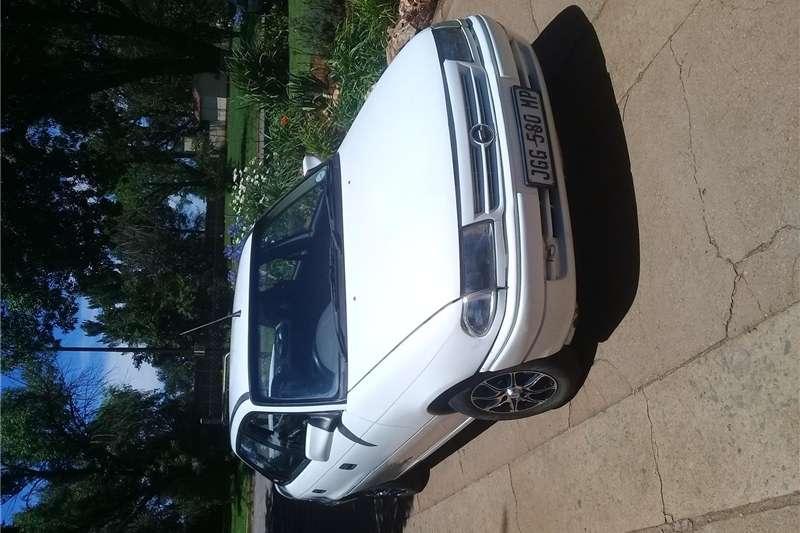 Opel Astra 1.4 Essentia 1995