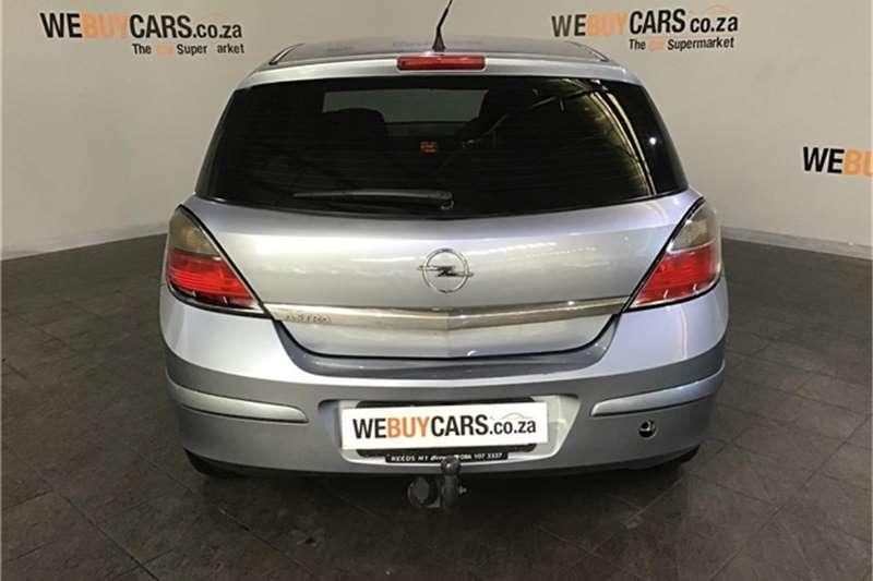 Opel Astra 1.4 Essentia 2008
