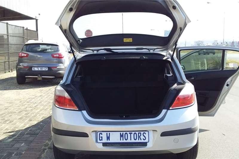 2006 Opel Astra Astra 1.6 Essentia