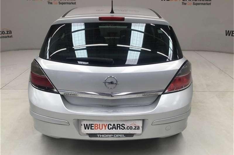 Opel Astra 1.6 Essentia 2008