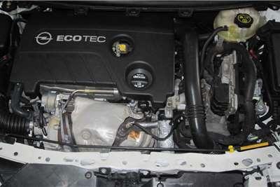 Opel Astra 1.6 Sport 2016