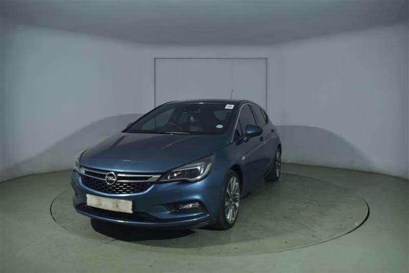 Opel Astra 1.6 Sport A/T 2016
