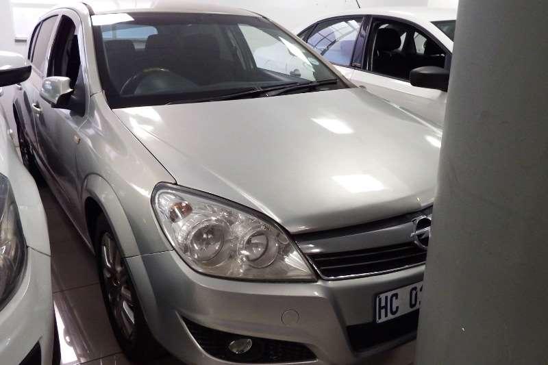 Opel Astra 1.8 Enjoy 2007