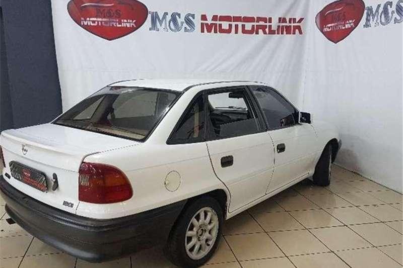 Opel Astra 160I A/C 1993