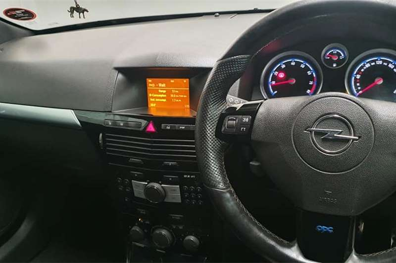 Used 2008 Opel Astra