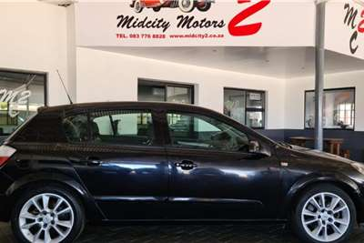 Used 2006 Opel Astra 2.0 Turbo Sport