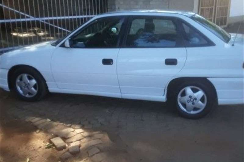 Used 0 Opel Astra