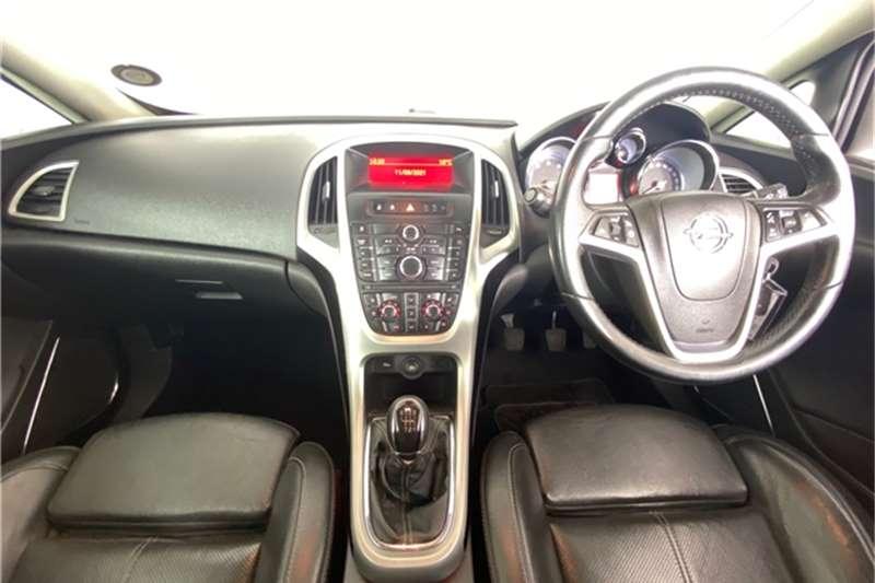 Used 2012 Opel Astra GTC 1.6 Turbo Sport