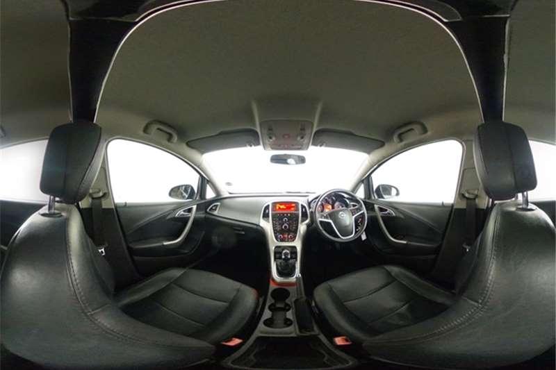 2011 Opel Astra Astra hatch 1.4 Turbo Enjoy
