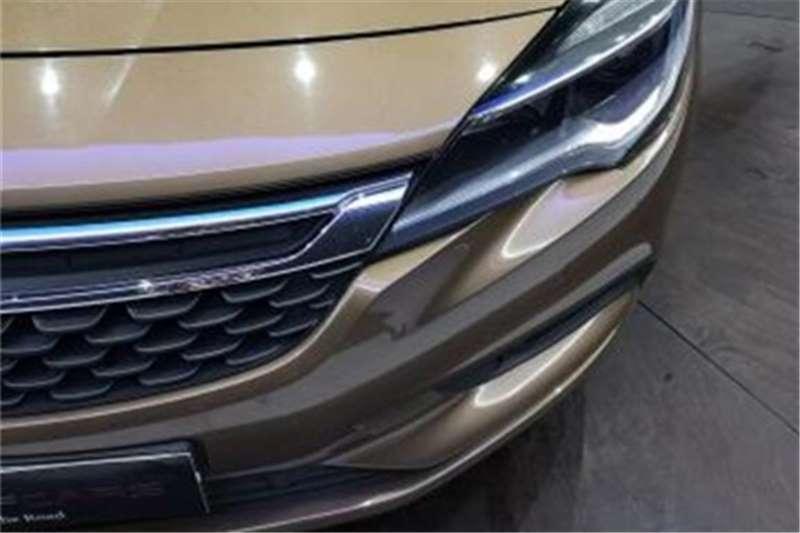 Opel Astra hatch 1.4T Sport 2016